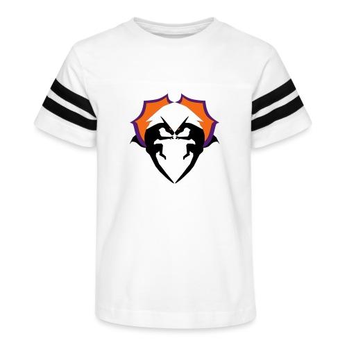 Dragon Love - Kid's Vintage Sport T-Shirt