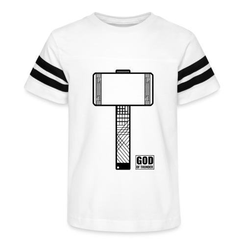thor - Kid's Vintage Sport T-Shirt