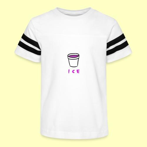 ICE - Kid's Vintage Sport T-Shirt