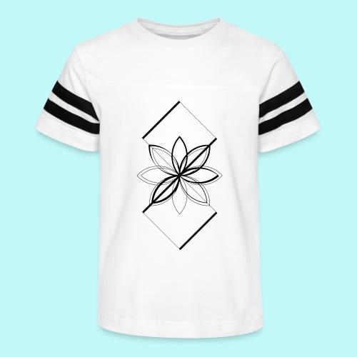 DAIZEY - Kid's Vintage Sport T-Shirt