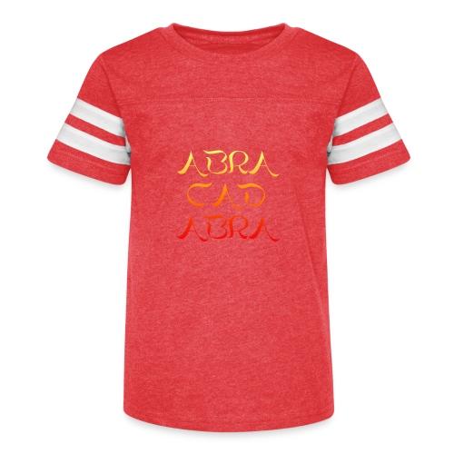 Abracadabra - Kid's Vintage Sport T-Shirt