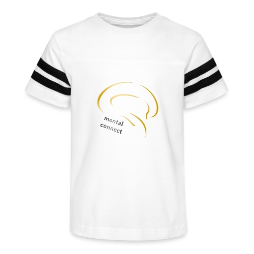 mental connect - Kid's Vintage Sport T-Shirt