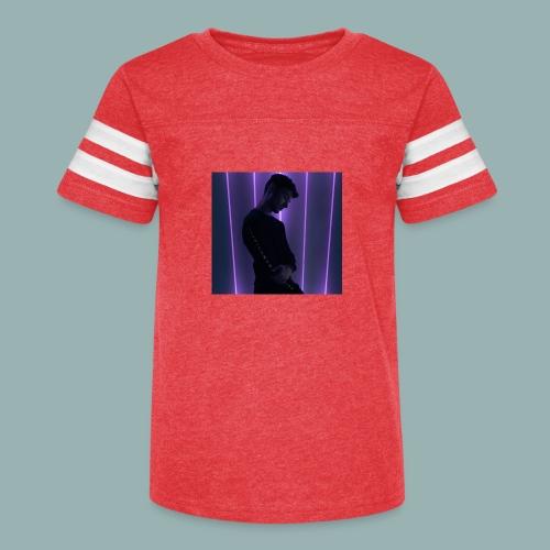 Europian - Kid's Vintage Sport T-Shirt