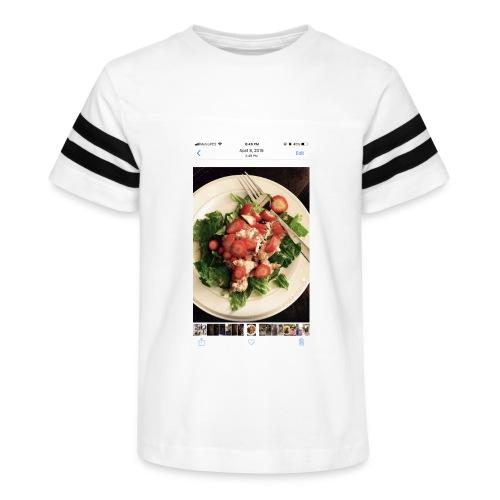 King Ray - Kid's Vintage Sport T-Shirt
