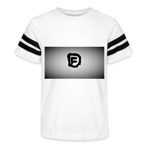 of - Kid's Vintage Sports T-Shirt