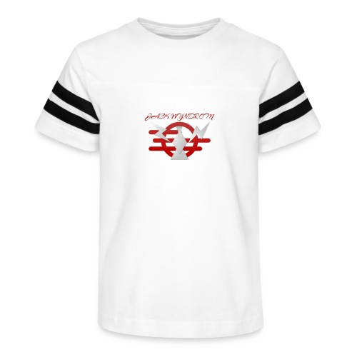 Thunderbird - Kid's Vintage Sport T-Shirt