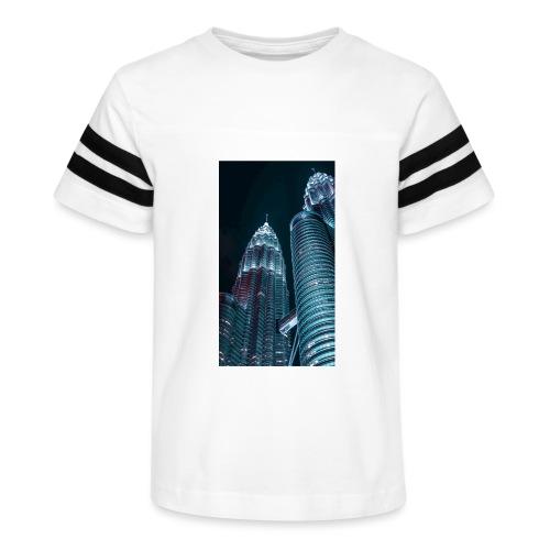 C0618608 28FC 4668 9646 D9AC4629B26C - Kid's Vintage Sport T-Shirt