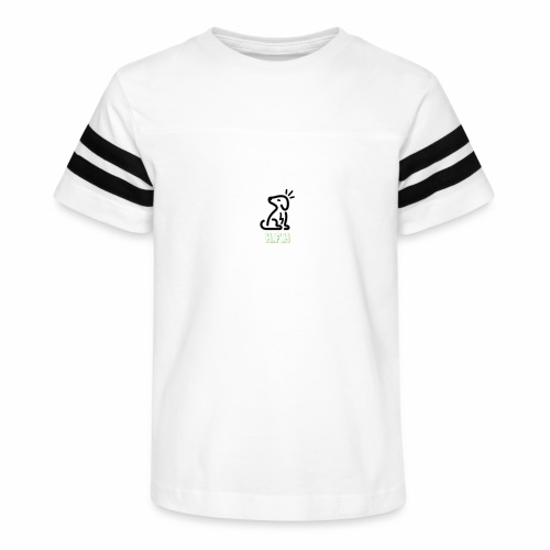Happiness for Humanity - Kid's Vintage Sport T-Shirt