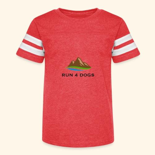 RFD 2018 - Kid's Vintage Sport T-Shirt