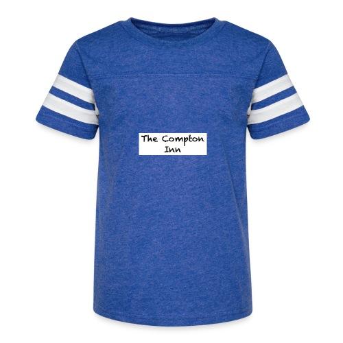 Screen Shot 2018 06 18 at 4 18 24 PM - Kid's Vintage Sport T-Shirt