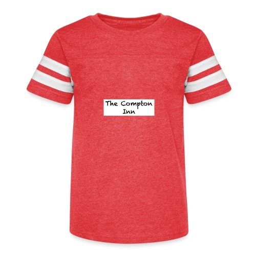 Screen Shot 2018 06 18 at 4 18 24 PM - Kid's Vintage Sport T-Shirt