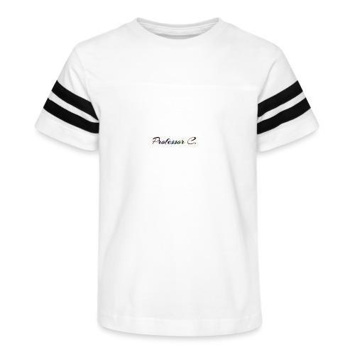 First Merch - Kid's Vintage Sport T-Shirt