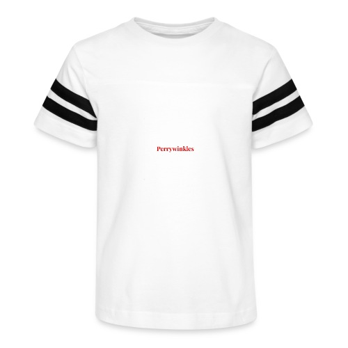 Perrywinkles - Kid's Vintage Sport T-Shirt