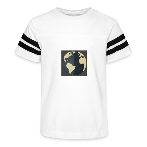 The world as one - Kid's Vintage Sport T-Shirt