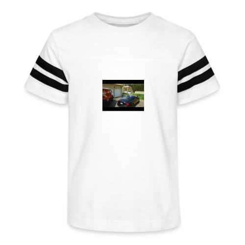 ESSKETIT - Kid's Vintage Sport T-Shirt