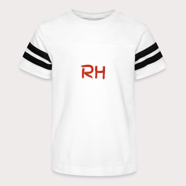 RH Red Head