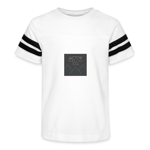 Activ Clothing - Kid's Vintage Sport T-Shirt