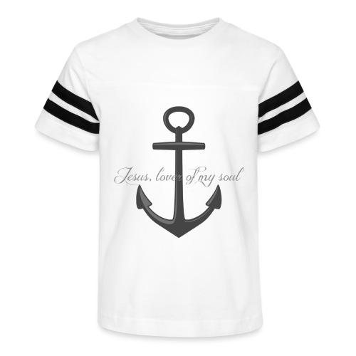 Anchor of my soul - Kid's Vintage Sport T-Shirt