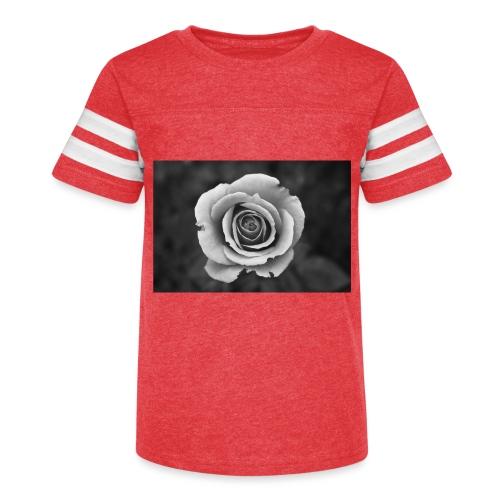 dark rose - Kid's Vintage Sport T-Shirt