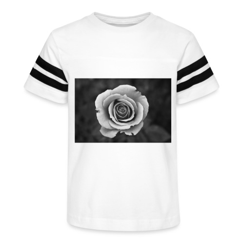 dark rose - Kid's Vintage Sport T-Shirt