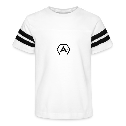 TSG JaX logo - Kid's Vintage Sport T-Shirt