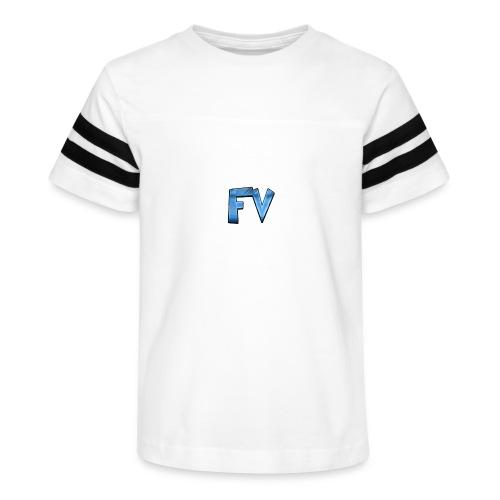 FV - Kid's Vintage Sport T-Shirt