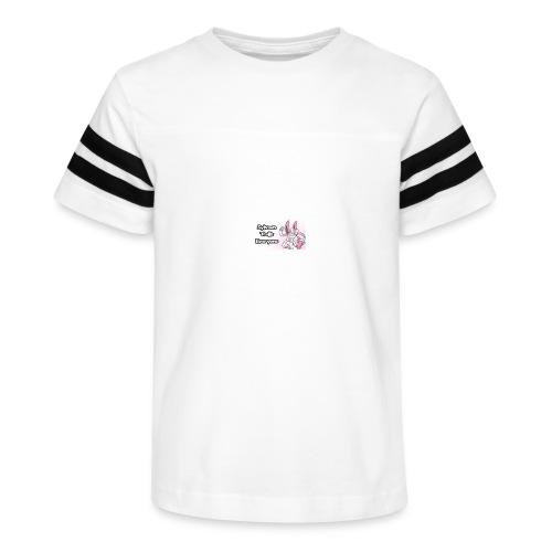 sylvee is a troll - Kid's Vintage Sport T-Shirt