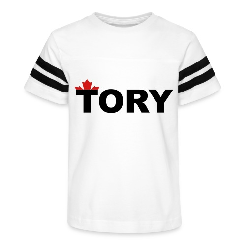 Tory - Kid's Vintage Sport T-Shirt