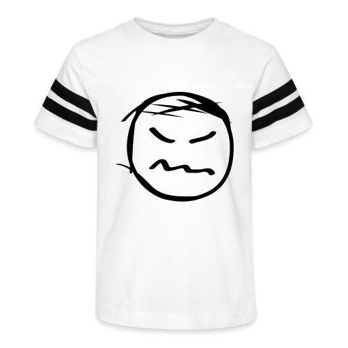 kicky head solo - Kid's Vintage Sport T-Shirt