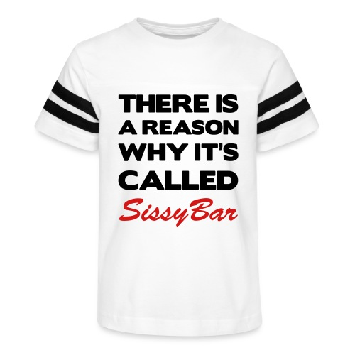Sissybar - Kid's Vintage Sport T-Shirt