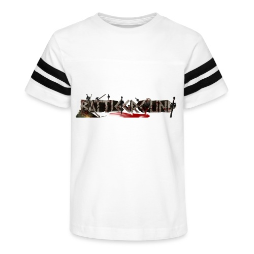 EoW Battleground - Kid's Vintage Sport T-Shirt