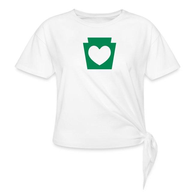 Love/Heart PA Keystone