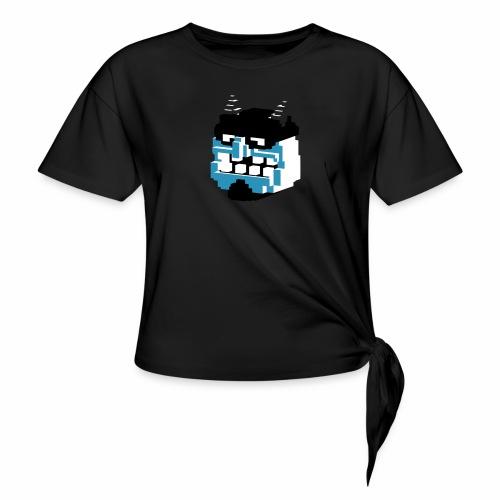 DAWT: Beezt - Women's Knotted T-Shirt
