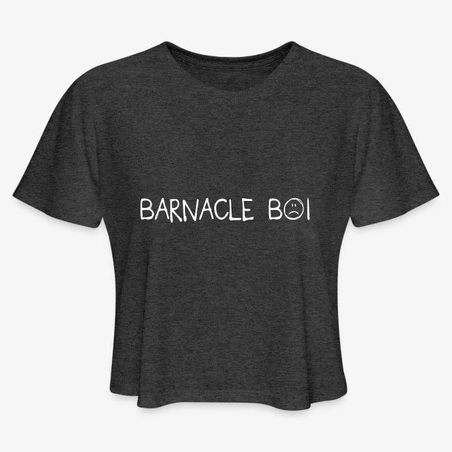 barnacle boi