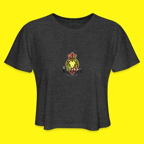 Lion Entertainment - Women's Cropped T-Shirt