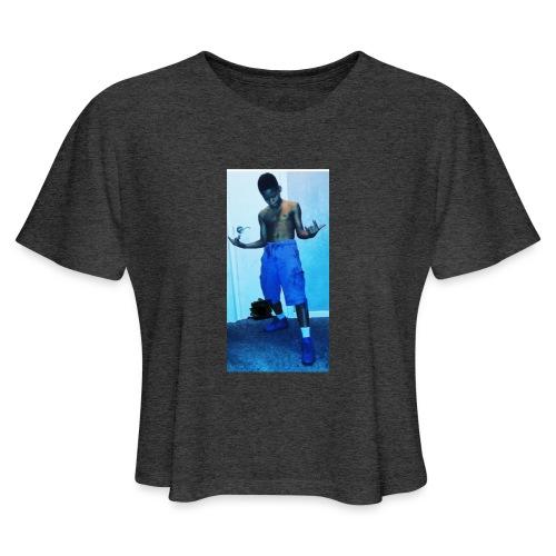 Sosaa - Women's Cropped T-Shirt