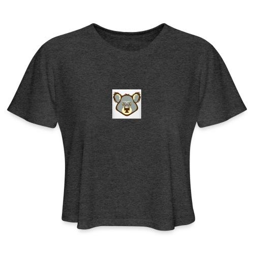 IMG 1450 - Women's Cropped T-Shirt