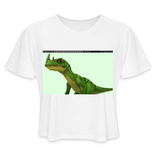Volo - Women's Cropped T-Shirt