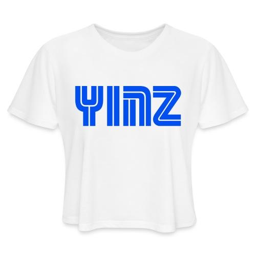Segyinz - Women's Cropped T-Shirt