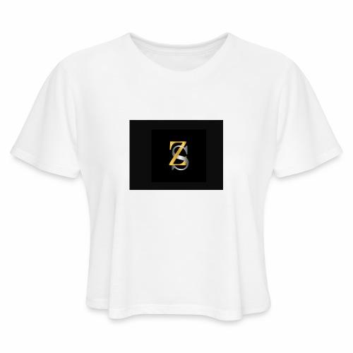ZS - Women's Cropped T-Shirt