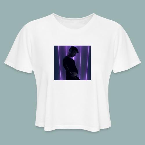 Europian - Women's Cropped T-Shirt