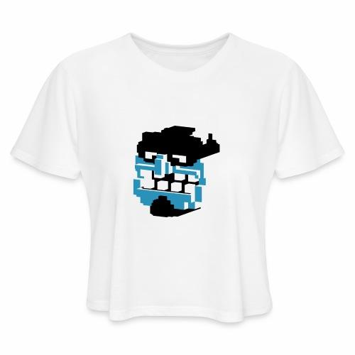 DAWT: Beezt - Women's Cropped T-Shirt