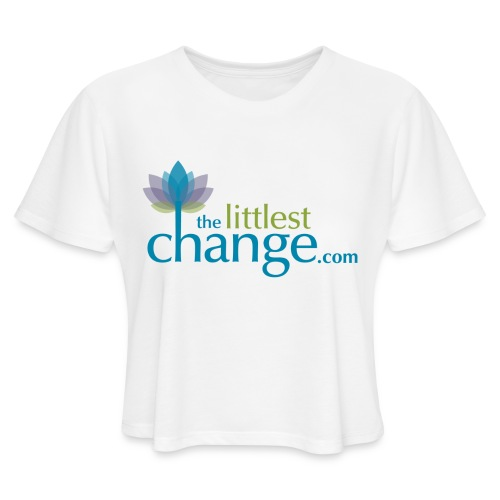 Anything is Possible - Women's Cropped T-Shirt