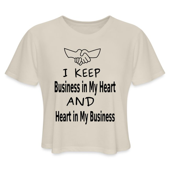 Business Heart