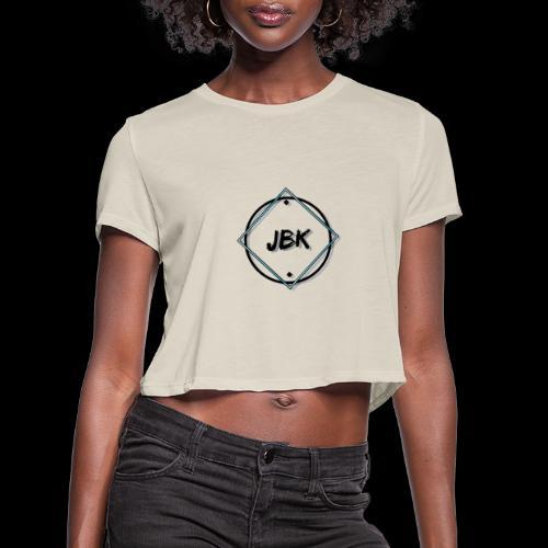 JBK - Women's Cropped T-Shirt