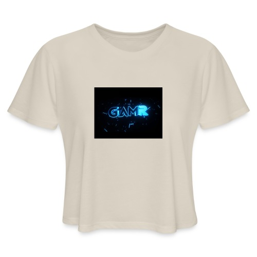 IMG 0443 - Women's Cropped T-Shirt
