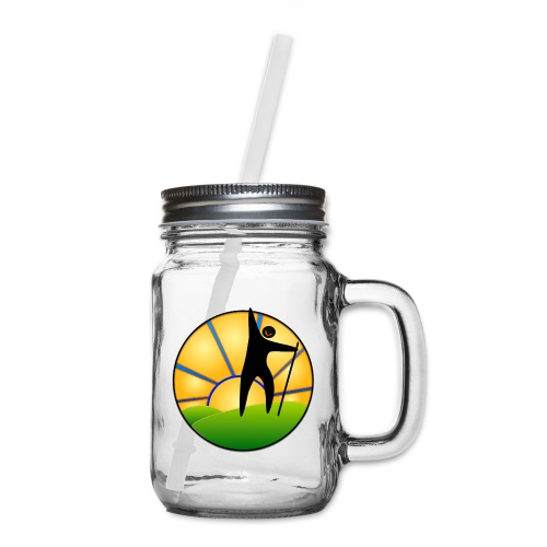 Success - Mason Jar