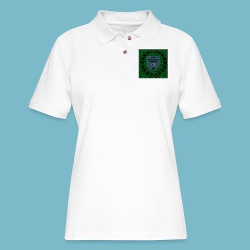 party boileau 7 - Women's Pique Polo Shirt