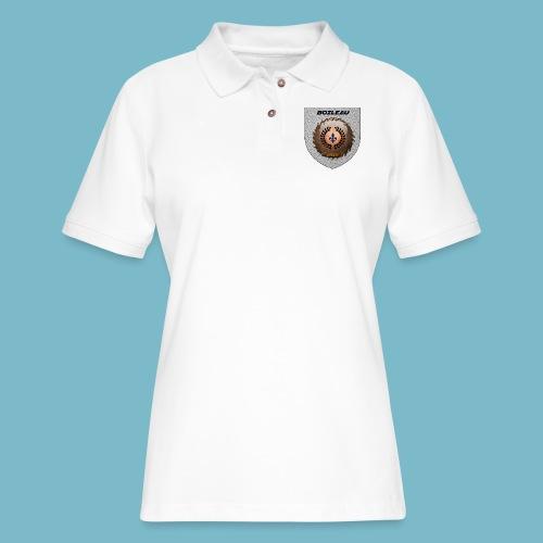 BOILEAU 1 - Women's Pique Polo Shirt