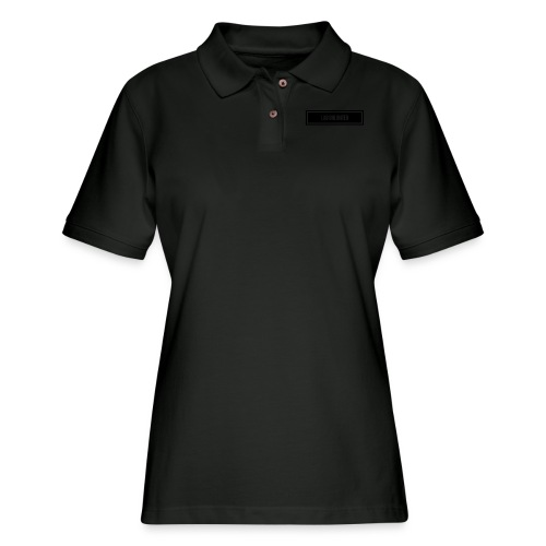 Lao Unlimited - Women's Pique Polo Shirt